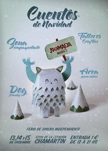 31cfc nomada - La Retalera