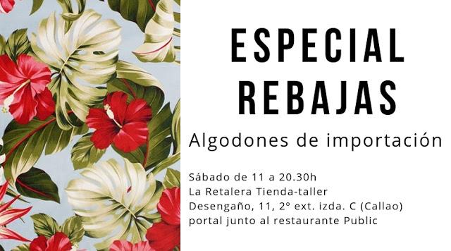 46676 122benero2brebajas - La Retalera