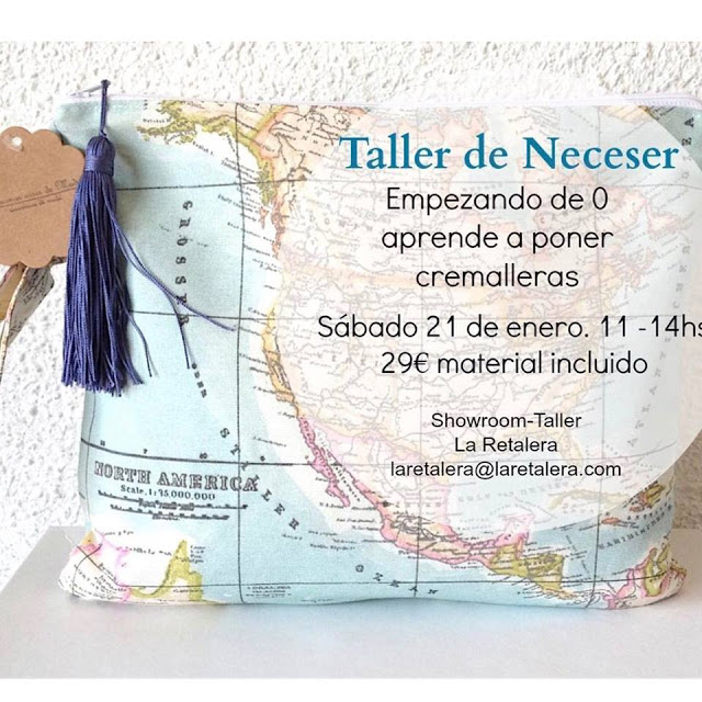 57932 tller - La Retalera