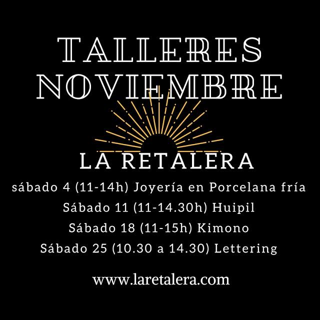 90d55 talleres2bnoviembre - La Retalera