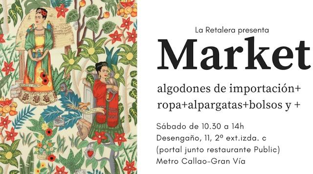 e37ff market2b52bmay - La Retalera