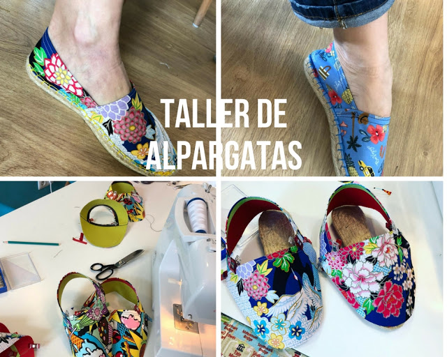 e8a75 taller2bde2balpargatas - La Retalera